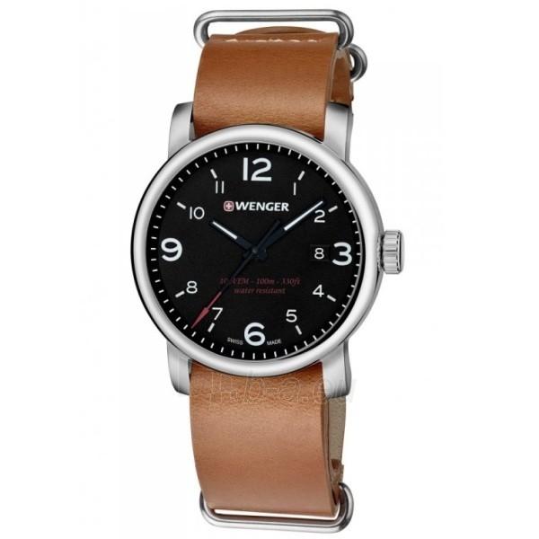 Vyriškas laikrodis WENGER URBAN METROPOLITAN 01.1041.136 Paveikslėlis 1 iš 4 310820104961