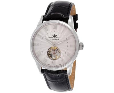 Men's watch Yonger & Bresson YBH8522-10B Paveikslėlis 1 iš 1 30069604998