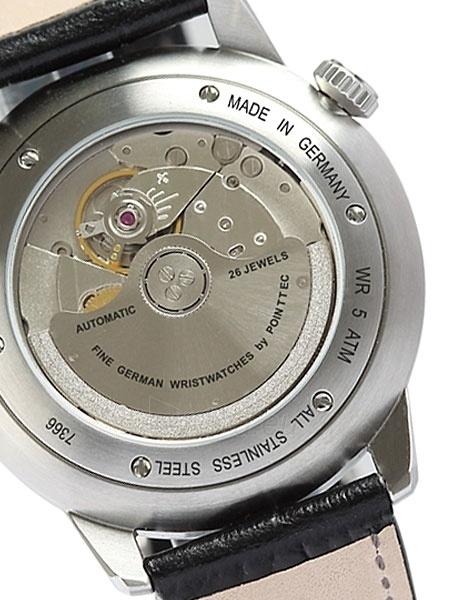 Vyriškas laikrodis Zeppelin Flatline 7366-4 Paveikslėlis 2 iš 2 310820112338
