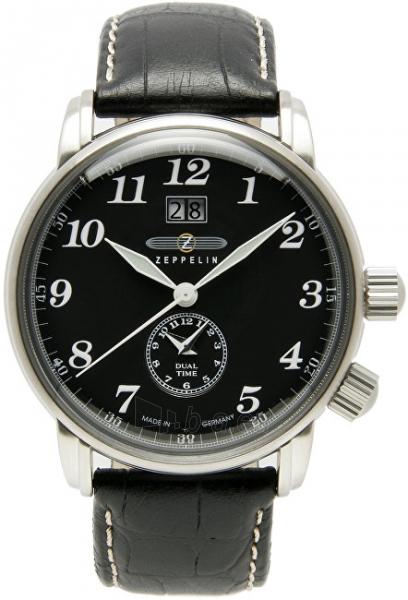 Vyriškas laikrodis Zeppelin LZ 127 Graph Zeppelin 7644-2 Paveikslėlis 2 iš 2 310820112348