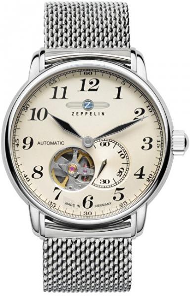 Vyriškas laikrodis Zeppelin LZ127GrafZeppelin 7666M-5 Paveikslėlis 1 iš 1 310820125881