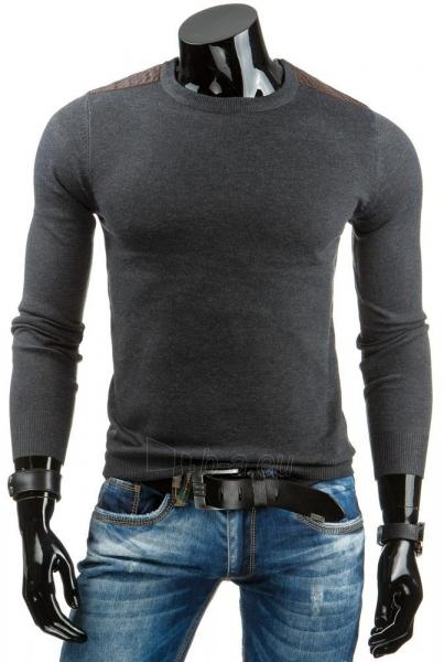 Vyriškas megztinis (Antracitinis) Paveikslėlis 1 iš 6 310820031545