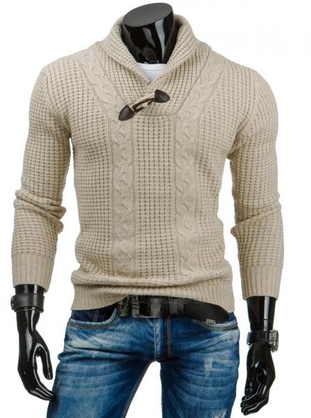 Vyriškas megztinis Bailey Paveikslėlis 1 iš 6 310820031411