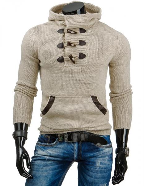 Vyriškas megztinis Barney Paveikslėlis 1 iš 6 310820031412