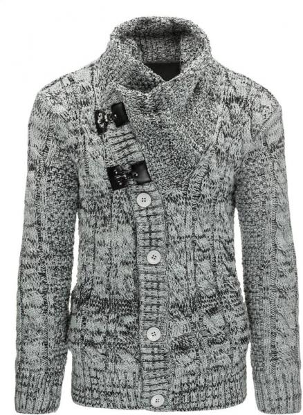Vyriškas megztinis Buckeye (Pilkas) Paveikslėlis 1 iš 7 310820031567