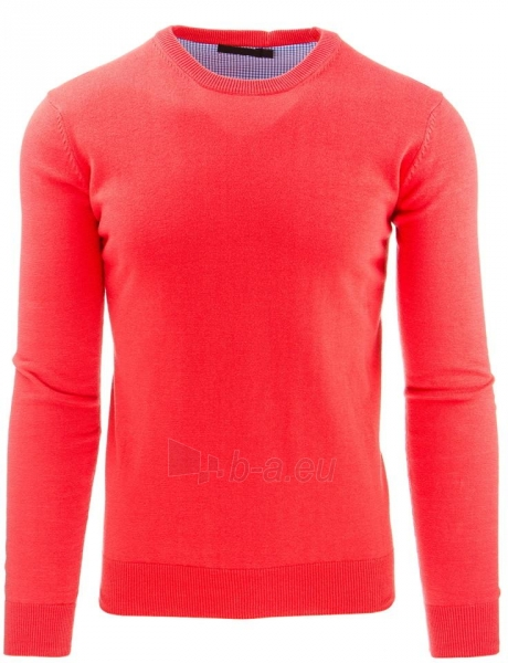 Vyriškas megztinis Clayton (Rožinis) Paveikslėlis 1 iš 1 310820032208
