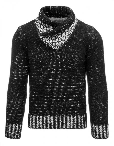 Vyriškas megztinis Colorado (Juodas) Paveikslėlis 1 iš 7 310820031563