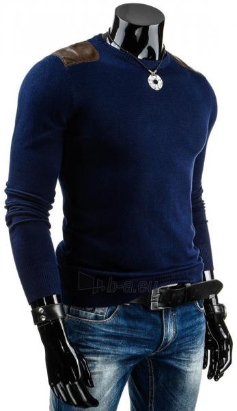 Vyriškas megztinis Felix (Tamsiai mėlynas) Paveikslėlis 1 iš 6 310820031290