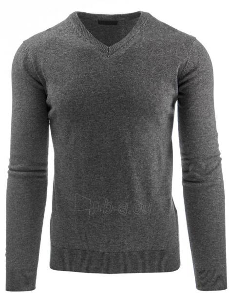 Vyriškas megztinis Ferriday (Antracitas) Paveikslėlis 1 iš 1 310820032212