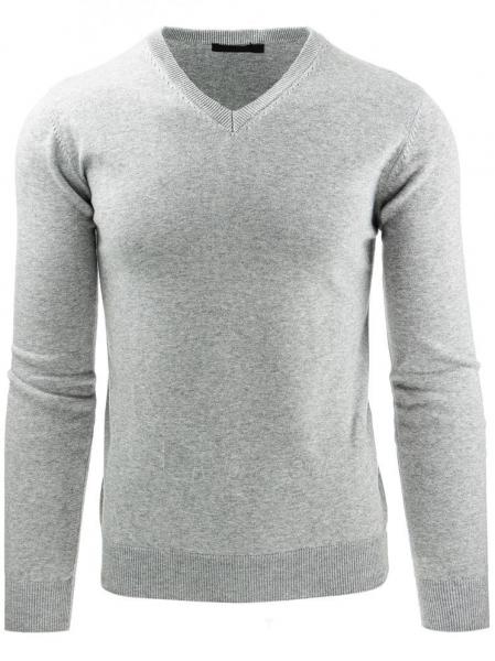 Vyriškas megztinis Ferriday (Pilkas) Paveikslėlis 1 iš 1 310820032211