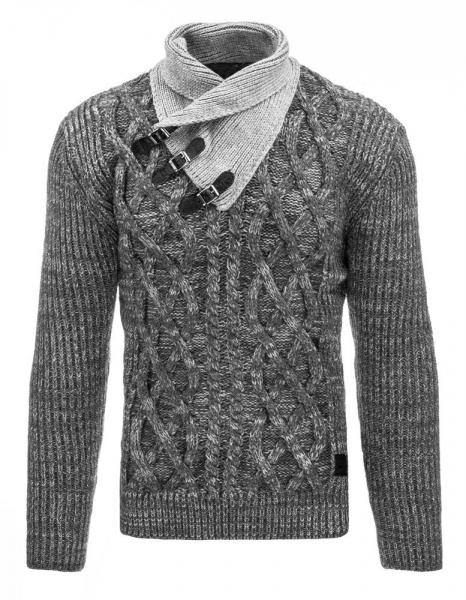 Vyriškas megztinis Fletcher Paveikslėlis 1 iš 7 310820031298