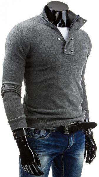 Vyriškas megztinis Floyd (Grafitinis) Paveikslėlis 1 iš 6 310820033384