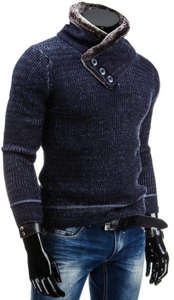 Vyriškas megztinis Gabby (Tamsiai mėlynas) Paveikslėlis 1 iš 6 310820031310