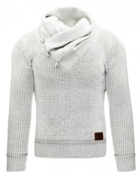 Vyriškas megztinis Garfield (Baltas) Paveikslėlis 1 iš 7 310820031318