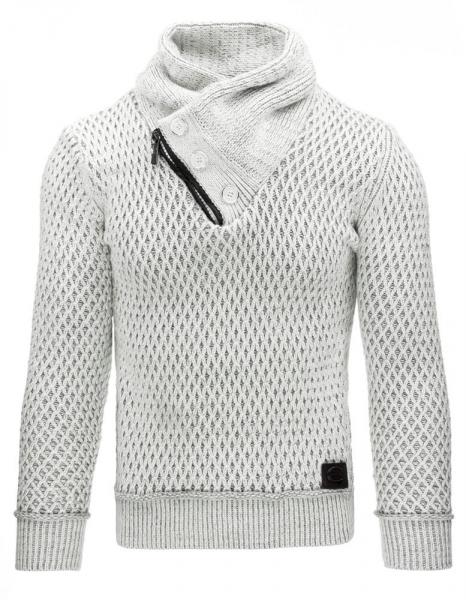 Vyriškas megztinis Garland (Baltas) Paveikslėlis 1 iš 7 310820031319