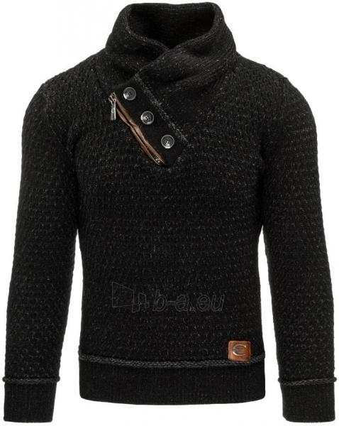 Vyriškas megztinis Garland (Juodas) Paveikslėlis 1 iš 7 310820043580
