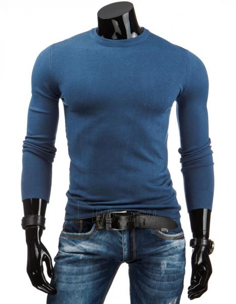 Vyriškas megztinis Gene (Mėlynas) Paveikslėlis 1 iš 6 310820031373