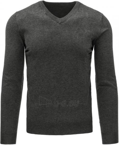 Vyriškas megztinis Geordie (Grafitinis) Paveikslėlis 1 iš 7 310820031383