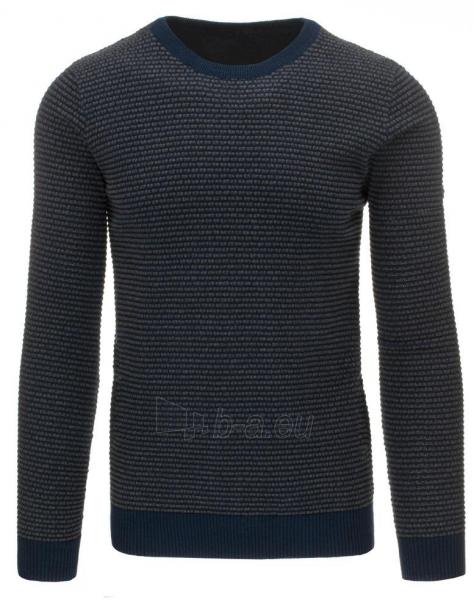 Vyriškas megztinis George (Tamsiai mėlynas) Paveikslėlis 1 iš 7 310820031384