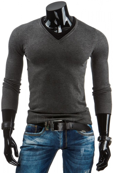Vyriškas megztinis Georgie Paveikslėlis 1 iš 6 310820043606