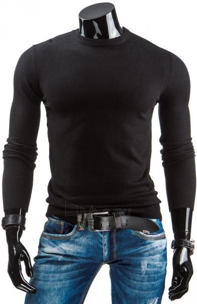 Vyriškas megztinis Gerard (Juodas) Paveikslėlis 1 iš 6 310820031389