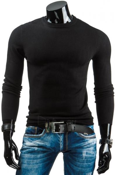 Vyriškas megztinis Gerry (Juodas) Paveikslėlis 1 iš 6 310820031394