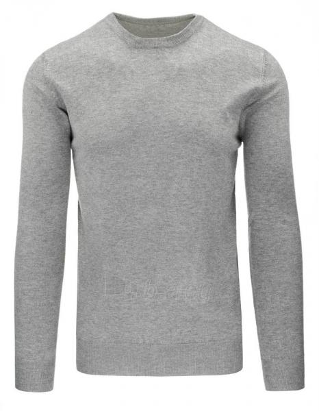 Vyriškas megztinis Gerry (Pilkas) Paveikslėlis 1 iš 7 310820031395