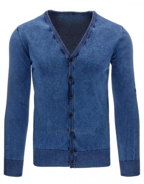 Vyriškas megztinis Gib (Mėlynas) Paveikslėlis 1 iš 8 310820043612