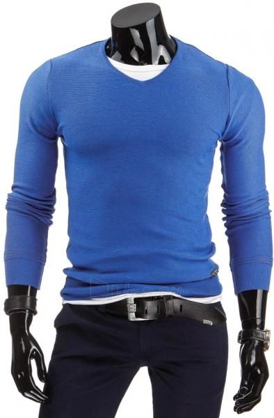 Vyriškas megztinis Gilbert (Mėlynas) Paveikslėlis 1 iš 6 310820031399