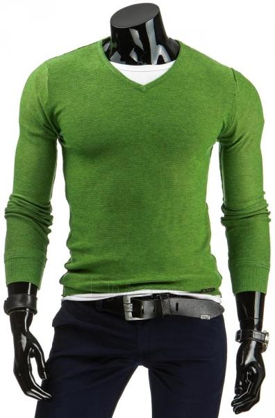 Vyriškas megztinis Gilbert (Žalias) Paveikslėlis 1 iš 6 310820031404