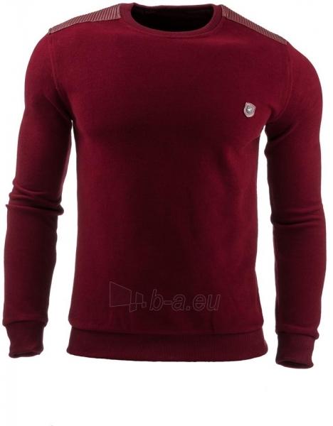 Vyriškas megztinis Igualada ((bordinės spalvos)) Paveikslėlis 1 iš 1 310820031560