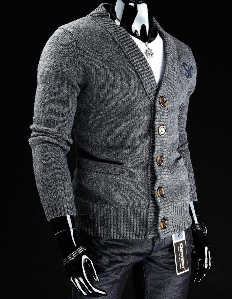 Vyriškas megztinis Laroy Paveikslėlis 1 iš 6 310820043677