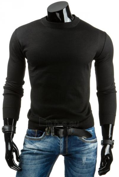 Vyriškas megztinis Mark (Juodas) Paveikslėlis 1 iš 6 310820031534