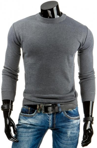 Vyriškas megztinis Mark (Pilkas) Paveikslėlis 1 iš 6 310820031535
