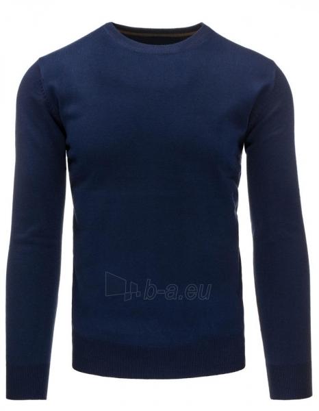 Vyriškas megztinis Milan (Tamsiai mėlynas) Paveikslėlis 1 iš 7 310820031522