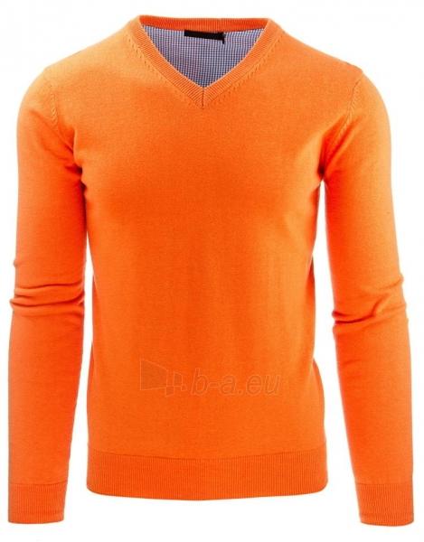 Vyriškas megztinis Vidalia (Oranžinis) Paveikslėlis 1 iš 1 310820032219