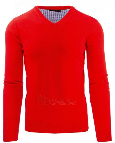 Vyriškas megztinis Vidalia (Raudonas) Paveikslėlis 1 iš 1 310820032223