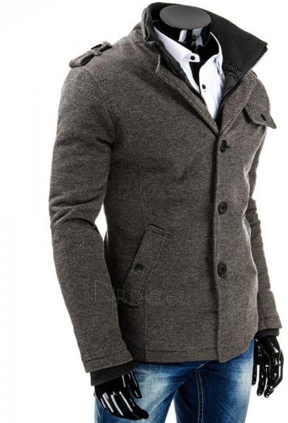 Vyriškas paltas Addison Paveikslėlis 1 iš 6 310820043550
