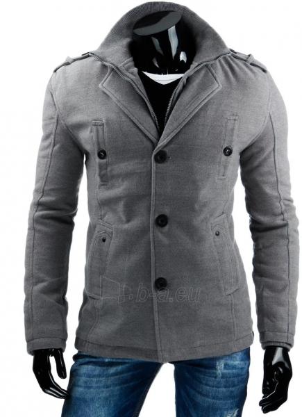 Vyriškas paltas Anthony Paveikslėlis 1 iš 6 310820034998