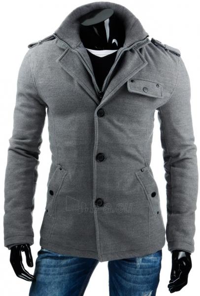 Vyriškas paltas Robert Paveikslėlis 1 iš 6 310820034997