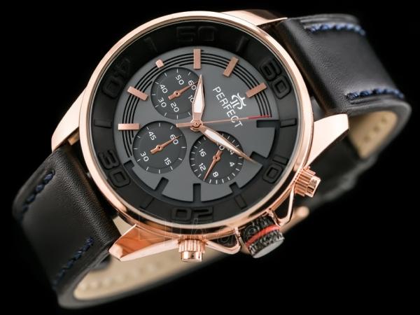 Vīriešu Perfect pulkstenis PFA128JP Paveikslėlis 2 iš 5 310820014620