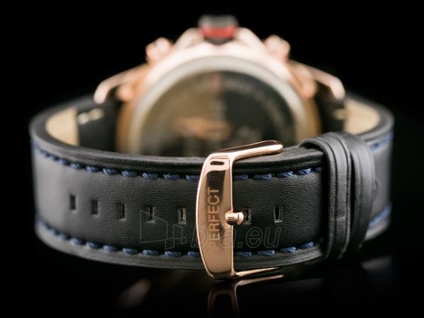 Vīriešu Perfect pulkstenis PFA128JP Paveikslėlis 4 iš 5 310820014620