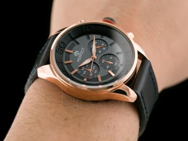 Vīriešu Perfect pulkstenis PFA128JP Paveikslėlis 5 iš 5 310820014620