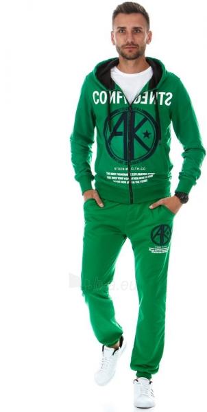 Vyriškas Treningas AK (Žalias) Paveikslėlis 1 iš 6 310820036938