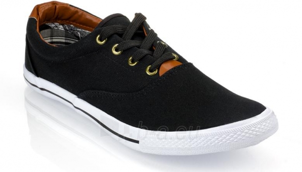 Vyriški batai DFY (Juodi) Paveikslėlis 1 iš 7 310820041612