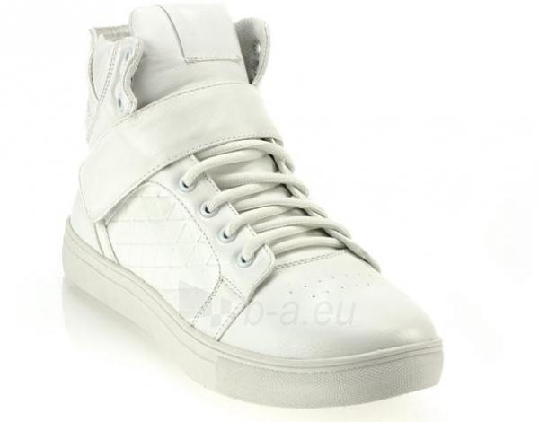 Vyriški batai GOV DENIM (Balti) Paveikslėlis 1 iš 7 310820035433