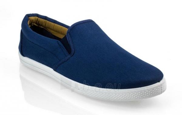 Vyriški batai HAVER (Tamsiai mėlyni) Paveikslėlis 1 iš 7 310820035371