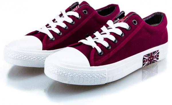 Vyriški batai Kennith Paveikslėlis 1 iš 6 310820043523