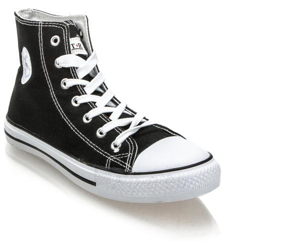 Vyriški batai Kenzie (Juodi) Paveikslėlis 1 iš 6 310820034923