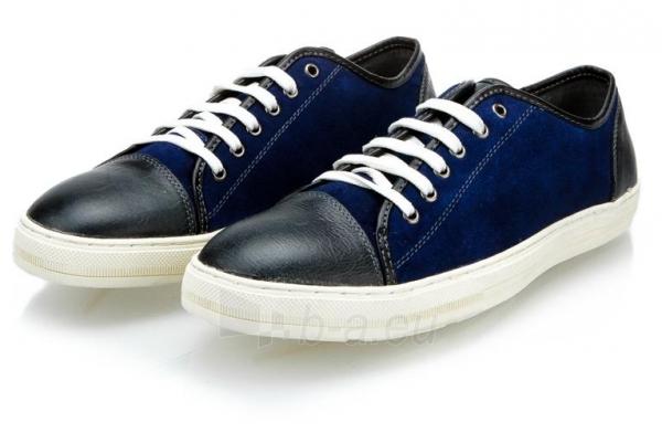 Vyriški batai Kerry (Juodi) Paveikslėlis 1 iš 7 310820034302